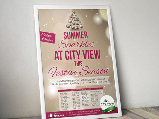 CITYVIEW POSTERS