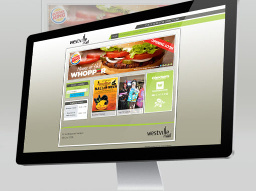 WESTVILLE MALL WEBSITE